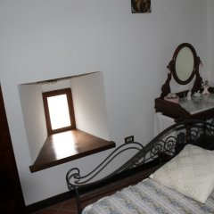 Отель Il Castello Di Perchia Сполето удобства в номере
