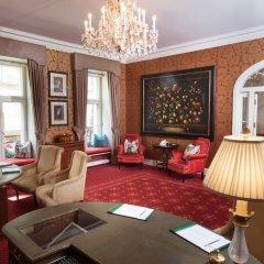 Отель Grand Palace Hotel Латвия, Рига - 1 отзыв об отеле, цены и фото номеров - забронировать отель Grand Palace Hotel онлайн интерьер отеля фото 2