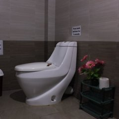 Hotel senora kataragama ванная фото 2