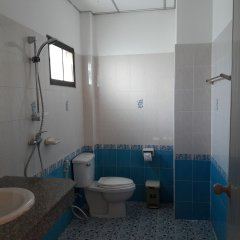 Green Mango Guesthouse - Hostel ванная