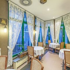 Villa Voyta Hotel & Restaurant Прага спа фото 4