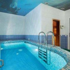 Гостиница Александер Платц бассейн