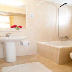 Отель Hostal Montesol ванная фото 2