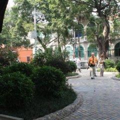Отель Guangdong Oversea Chinese Hotel Китай, Гуанчжоу - отзывы, цены и фото номеров - забронировать отель Guangdong Oversea Chinese Hotel онлайн фото 5