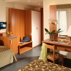 Отель Ciampino Италия, Чампино - 6 отзывов об отеле, цены и фото номеров - забронировать отель Ciampino онлайн удобства в номере