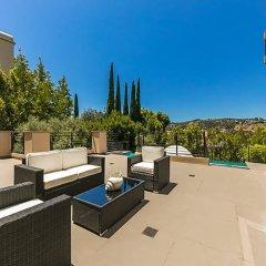 Отель Villa Gracie США, Лос-Анджелес - отзывы, цены и фото номеров - забронировать отель Villa Gracie онлайн