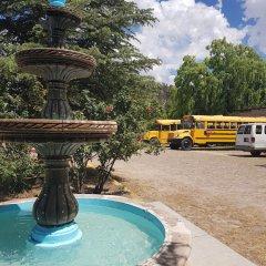 Hotel Cascada Inn бассейн фото 2