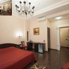 Гостиница Peterburgskaya Skazka комната для гостей