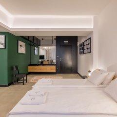 Отель R34 Boutique Hotel Болгария, София - отзывы, цены и фото номеров - забронировать отель R34 Boutique Hotel онлайн сейф в номере