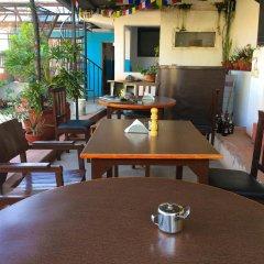 Отель Holyland Guest House Непал, Катманду - отзывы, цены и фото номеров - забронировать отель Holyland Guest House онлайн питание фото 2