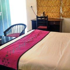 Отель Mana Kumbhalgarh удобства в номере фото 2