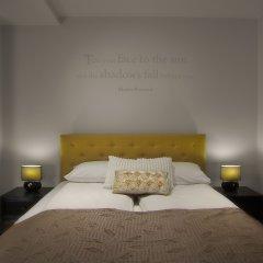 Отель Basic Bergen Берген комната для гостей фото 3