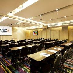 Отель Vic3 Bangkok