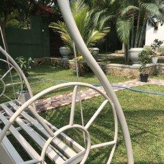 Отель Yala Golden Park развлечения