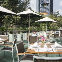 Отель Marquis Sky Suites Мехико питание фото 2