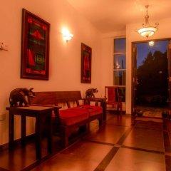 Отель Villa Baywatch Rumassala Шри-Ланка, Унаватуна - отзывы, цены и фото номеров - забронировать отель Villa Baywatch Rumassala онлайн питание фото 2