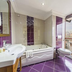 Lausos Hotel Sultanahmet ванная