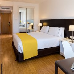 Отель Rafaelhoteles Atocha комната для гостей фото 4
