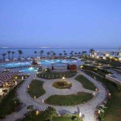 Отель Aquamarine Sun Flower Resort фото 6