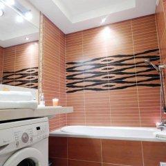 Отель Aravel Old Town Apartments Польша, Вроцлав - отзывы, цены и фото номеров - забронировать отель Aravel Old Town Apartments онлайн ванная