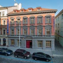 Отель Ea Embassy Прага фото 3