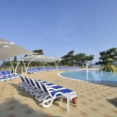 Отель La Blanche Island Bodrum - All Inclusive бассейн фото 3