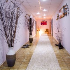 Отель Samokov Болгария, Боровец - 1 отзыв об отеле, цены и фото номеров - забронировать отель Samokov онлайн интерьер отеля