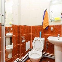 Гостиница Серпуховской Двор ванная