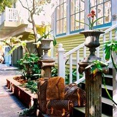 Отель The Orchid Inn at Santa Barbara США, Санта-Барбара - отзывы, цены и фото номеров - забронировать отель The Orchid Inn at Santa Barbara онлайн
