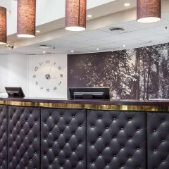 Отель Radisson Blu Royal Park Солна интерьер отеля фото 3