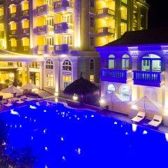 Отель Le Pavillon Hoi An Luxury Resort & Spa бассейн