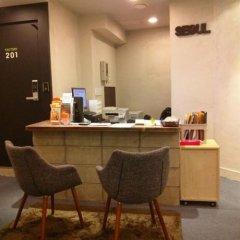 Отель Factory Южная Корея, Сеул - отзывы, цены и фото номеров - забронировать отель Factory онлайн питание