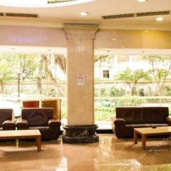 Yuexiang Hostel интерьер отеля фото 3