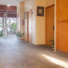 Отель Zihua Express Сиуатанехо интерьер отеля фото 2