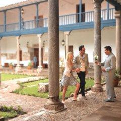 Отель Belmond Palacio Nazarenas