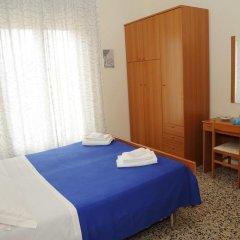 Отель Barbiani Италия, Риччоне - отзывы, цены и фото номеров - забронировать отель Barbiani онлайн комната для гостей фото 2