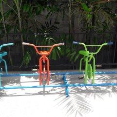Отель Chaweng Noi Pool Villa Таиланд, Самуи - 2 отзыва об отеле, цены и фото номеров - забронировать отель Chaweng Noi Pool Villa онлайн фитнесс-зал фото 2