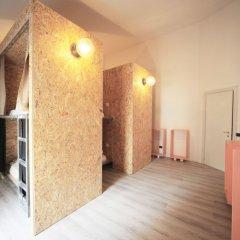 Отель Dopa Hostel Италия, Болонья - отзывы, цены и фото номеров - забронировать отель Dopa Hostel онлайн комната для гостей фото 4