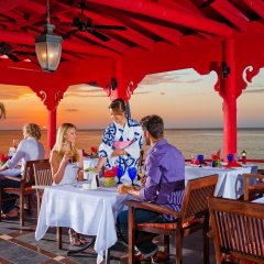 Отель Sandals Montego Bay - All Inclusive - Couples Only Ямайка, Монтего-Бей - отзывы, цены и фото номеров - забронировать отель Sandals Montego Bay - All Inclusive - Couples Only онлайн помещение для мероприятий