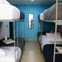 Отель Hostal Be Condesa Мехико детские мероприятия