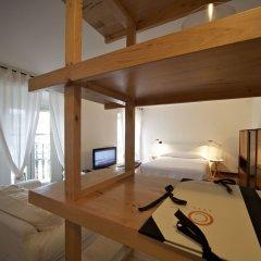 Отель Palazzo Cicala Италия, Генуя - 1 отзыв об отеле, цены и фото номеров - забронировать отель Palazzo Cicala онлайн комната для гостей фото 4