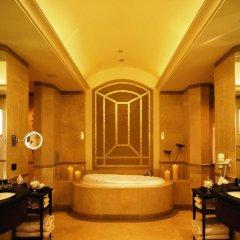 Отель Grand Nile Tower спа