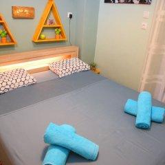 Отель ThessViewN'Stype Apparts детские мероприятия фото 2