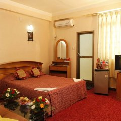 Отель Nepalaya Непал, Катманду - отзывы, цены и фото номеров - забронировать отель Nepalaya онлайн комната для гостей фото 4
