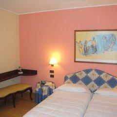Hotel Due Mondi комната для гостей