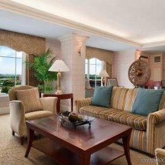 Отель Hilton Columbus at Easton США, Колумбус - отзывы, цены и фото номеров - забронировать отель Hilton Columbus at Easton онлайн комната для гостей