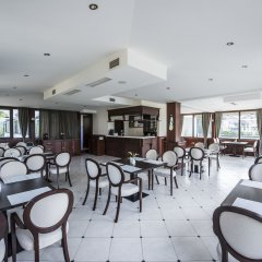 Отель Копала Рике гостиничный бар