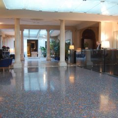 Hotel Monaco & Grand Canal интерьер отеля