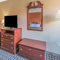 Отель Days Inn Hurstbourne удобства в номере