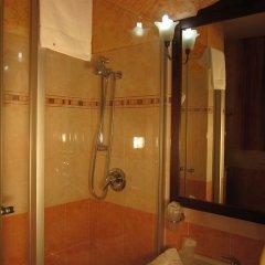 Отель Euro House Inn Фьюмичино ванная фото 2